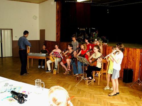 Medlovská hudební škola
