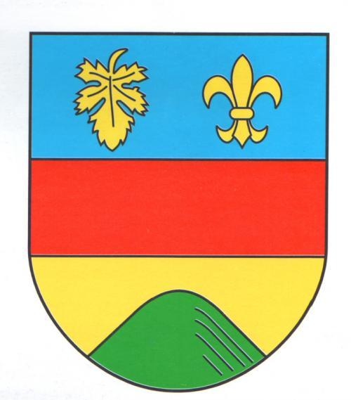 Erb obce Medlovice