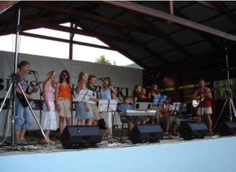 Bastafidli - hudební škola